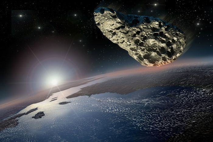 A branch of previously-unseen Taurid space rocks pose a potential threat to the Earth.