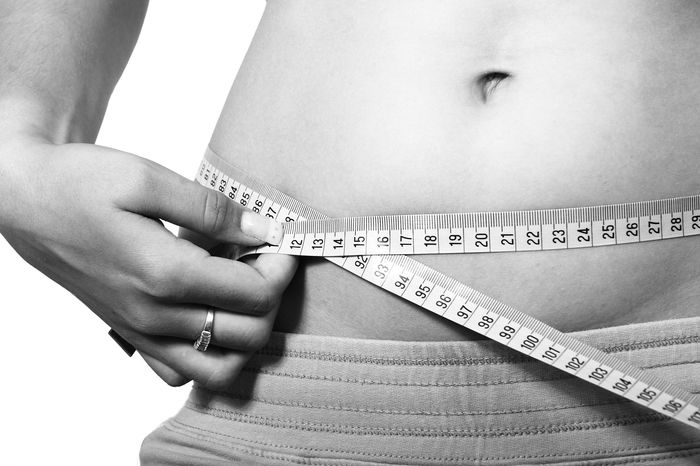 Obesity increases one's risk of developing certain diseases