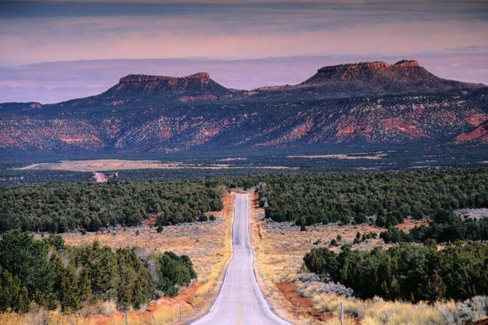Bears Ears National Monument was greatly reduced in size by Pruitt's advising. Photo: PBS
