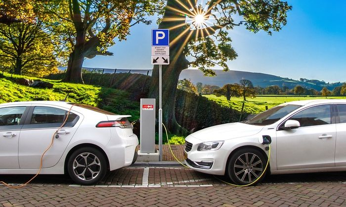 Transitioning to EVs will have positive benefits on public health as well as the environment. Photo: Pixabay