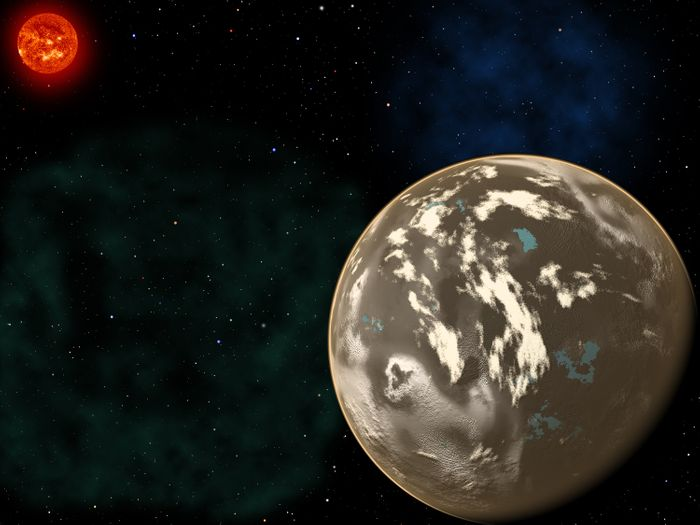 The universe's earliest signs of life probably originated from high-carbon systems.