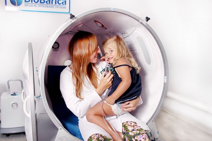 Could lithium treatment hold hope for children who have gone through radiation? Photo: Pixabay