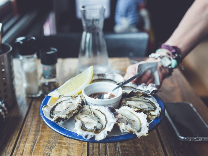 While shellfish seafood is enjoyed by many, dangerous neurotoxins they can carry are reportedly fueled by warming ocean waters.