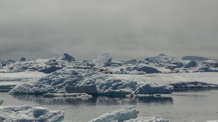 Greenland is experiencing unprecedented melting. Photo: Pixabay