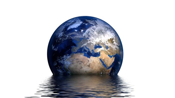 How do you sway a climate denier's mind? New research proposes four psychological approaches. Photo: Pixabay