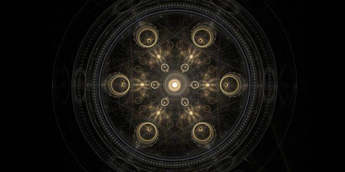 The illusion of symmetry (Pixabay)