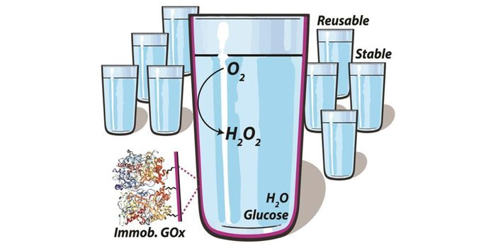 Self-deoxygenating coating (G.Qiao/Univ. Melbourne)