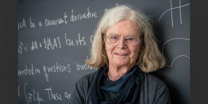 Karen Uhlenbeck (Institute for Advanced Study)