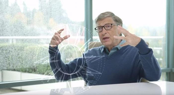 Bill Gates is among one of the many leaders in the Breakthrough Energy Coalition.