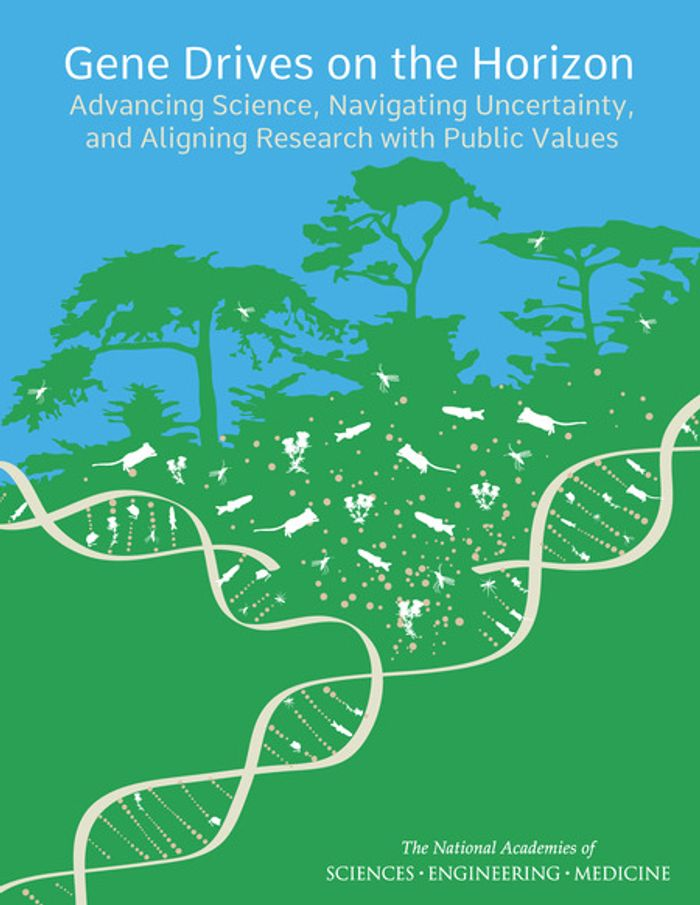 The National Academy of Sciences Report
