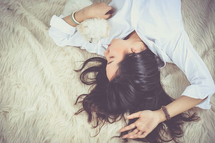 Is there a link between sleep apnea and cancer? Photo: Pixabay