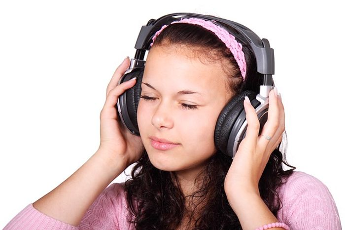 Music has been shown to alleviate stress