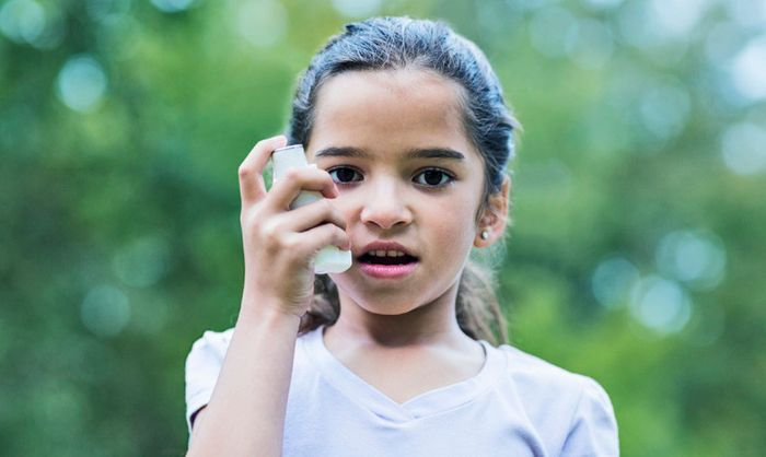 """""""Given how common these allergic diseases are in childhood, it suggests we need to screen these children more aggressively to make sure we are not missing high cholesterol and high blood pressure,"""" says Jonathan Silverberg."""
