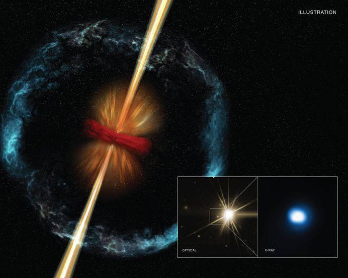 Illustration Credit: NASA