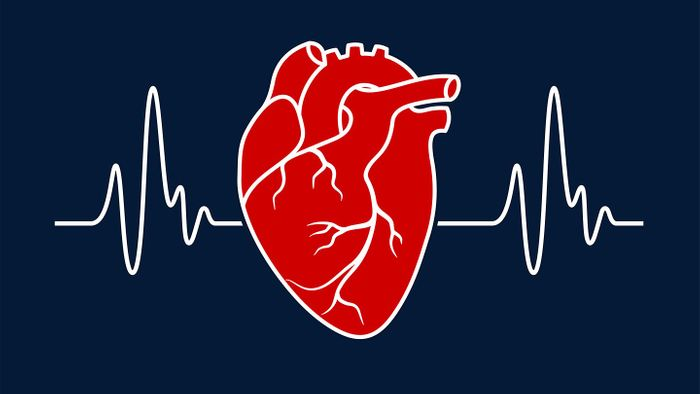 Nearly six million American adults have heart failure. Credit: Everyday Health