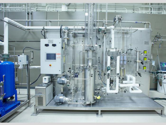CNL's Hydrogen Lab