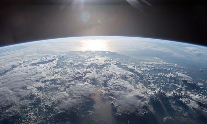 Earth, credit: blogs.nasa.gov