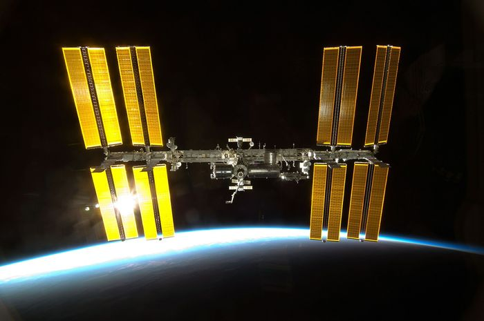The International Space Station has been bustling with capsule visits and new experiments to deploy.