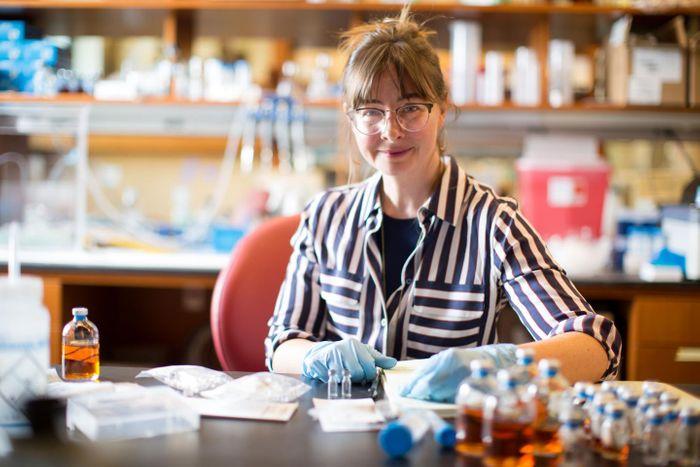 Libusha Kelly, Ph.D. / Credit: Albert Einstein College of Medicine