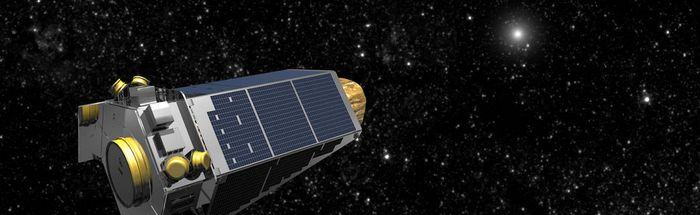 NASA engineers manage to regain control of Kepler spacecraft.