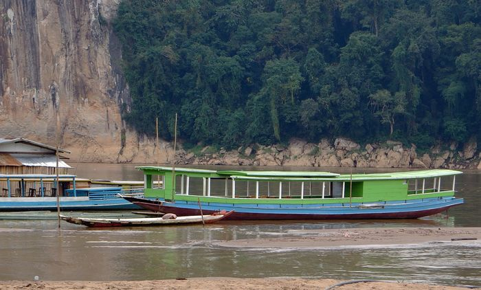 Many people depend on the Mekong River Basin for their livelihoods. Photo: Pixabay