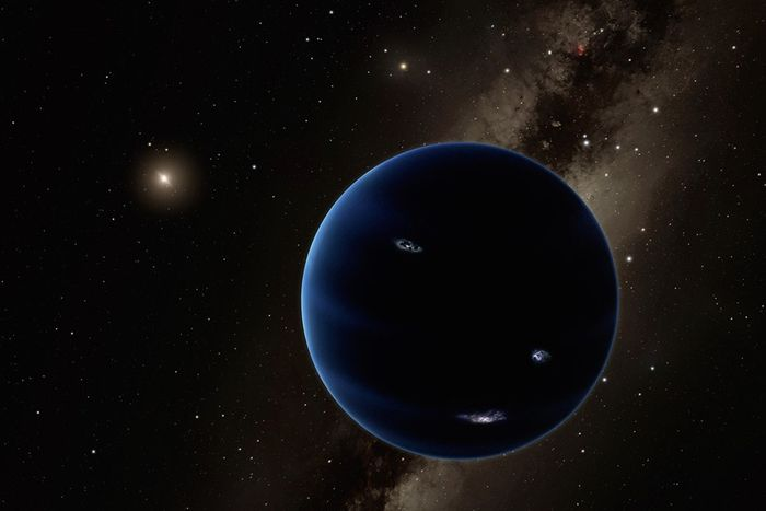Does Planet 9 exist? Researchers are still trying to figure that out...