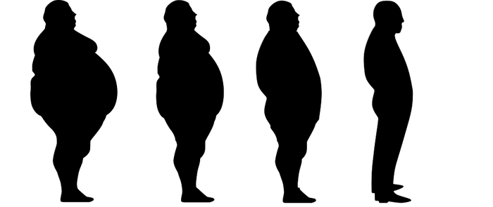 More than 1 in 3 American adults are considered to be obese (NIDDK).