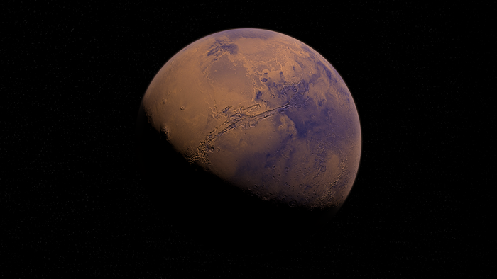 Mars is China's next target, and a mission containing 13 different payloads could launch by 2020.