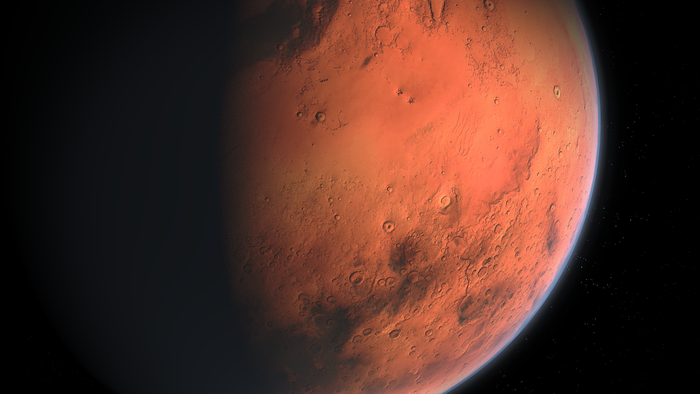 Elon Musk of SpaceX has a vision to colonize Mars, and he just published some of the details for his plan to do so.