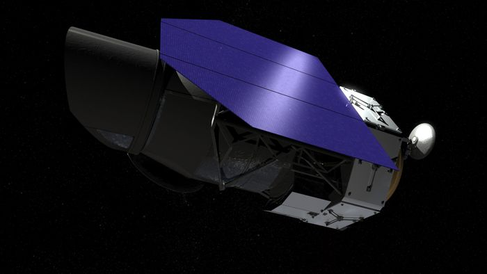 WFIRST will be one of the most powerful telescopes ever put into space, and development for one of its essential pieces of observation equipment is underway.