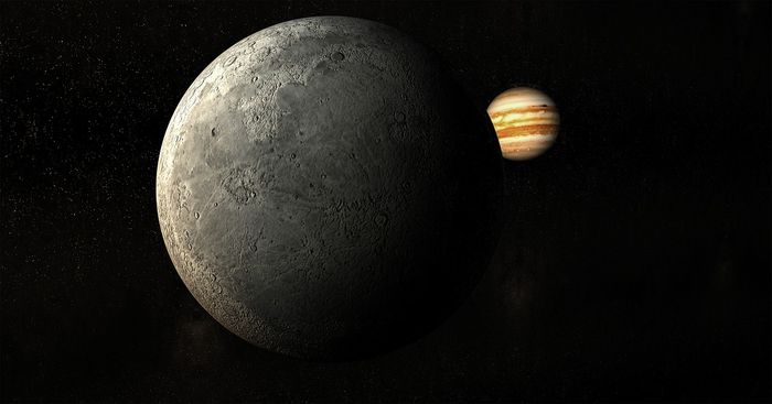 Astronomers may have found the first exomoon ever discovered, but they're not 100% sure yet.