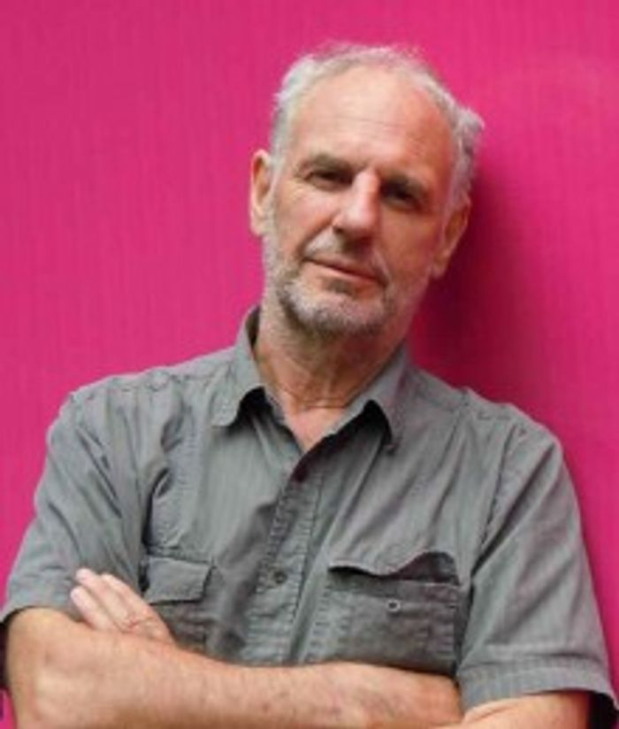 Philip Nitschke, credit: Exit International