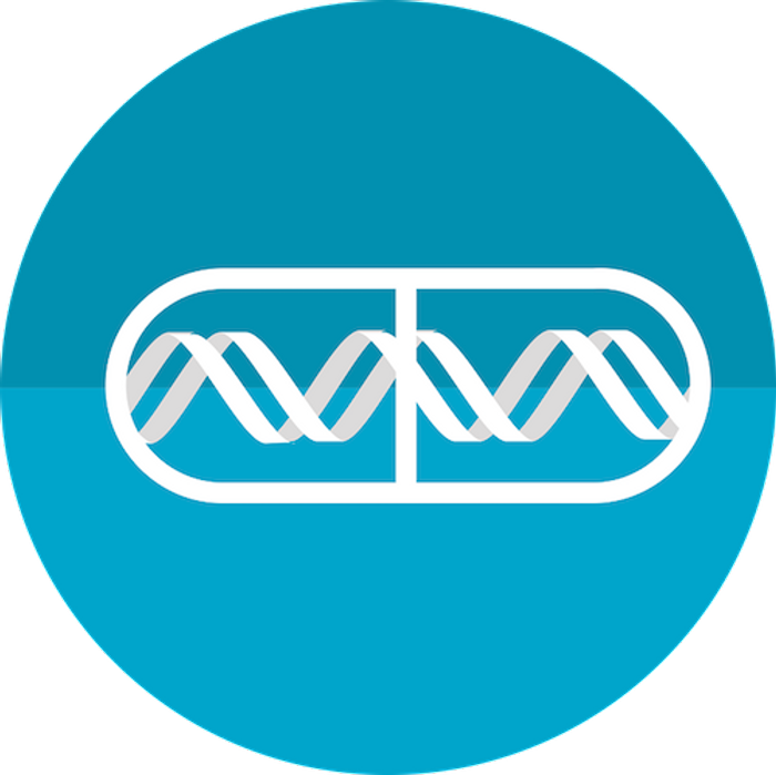 A small number of people carry mutations in the GPCR gene that don't cause problems, but probably render medications ineffective. / Image credit: Pixabay