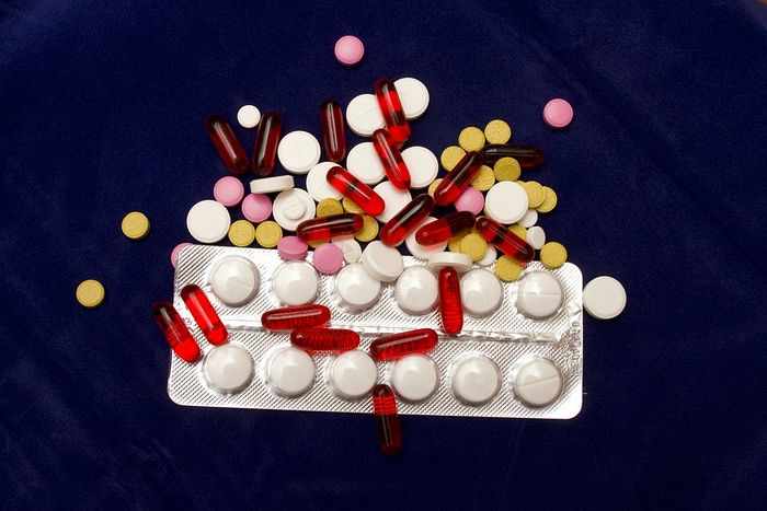 Southern Europeans use more antibiotics than northern Europeans. Photo: Pixabay