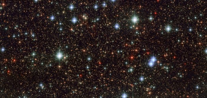 There are so many stars out there that we have to start naming them appropriately.