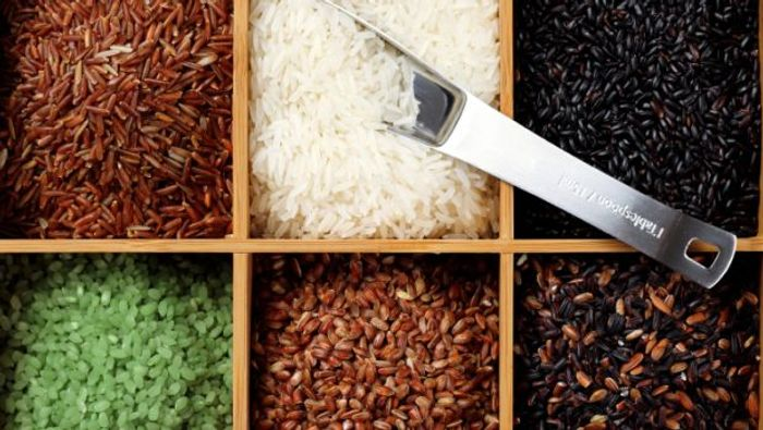 Rice comes in many varieties. Photo: NDTV Food