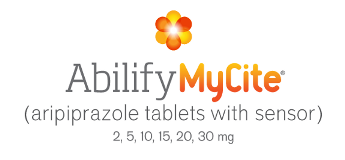 Abilify MyCite label, credit: Otsuka US
