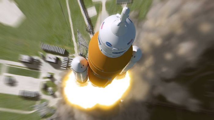 NASA has not only delayed its SLS test launch, but also the first crewed mission.